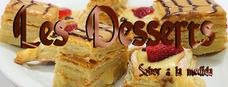 Bocaditos Les Desserts