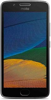 Motorola Moto G5 Refabricado Gris Liberado