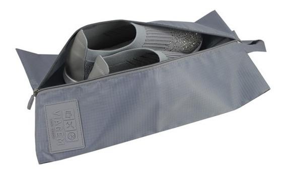 Bolsa Porta Sapato Arh18613 Tênis Viagem Mochila Organizador