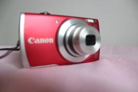 Camera Digital Canon Power Shot 2500 16 Mp / 5x Optical Zoom