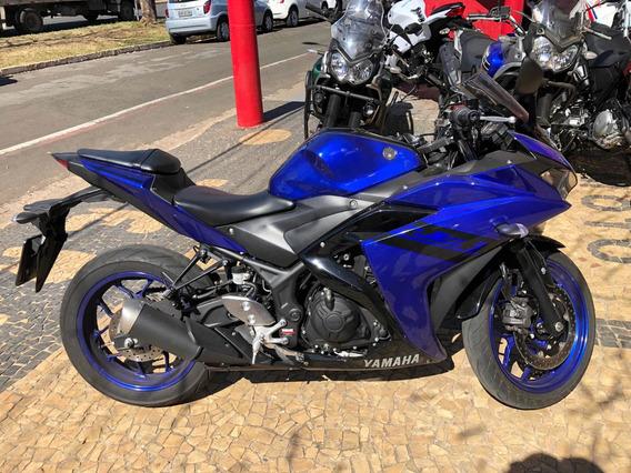 Yamaha R 3 Abs