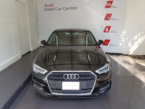 Audi A3 Sedán Select 2.0t Stronic 2018
