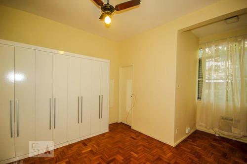 Apartamento Para Aluguel - Copacabana, 1 Quarto,  35 - 893024411
