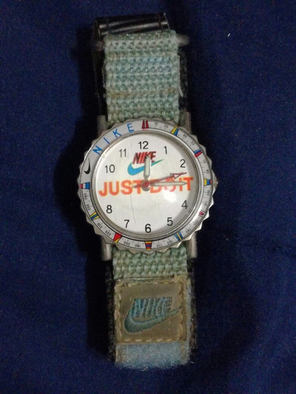 Reloj Nike Just Do It