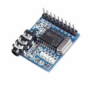 Modulo Mt8870 Dtmf Arduino