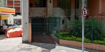 Depósito Box/garagem Comercial Para Locação, Rua Doutor Plínio Barreto, Bela Vista, São Paulo - Gr0002. - Gr0002