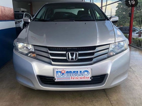 Honda City Lx Flex 2010