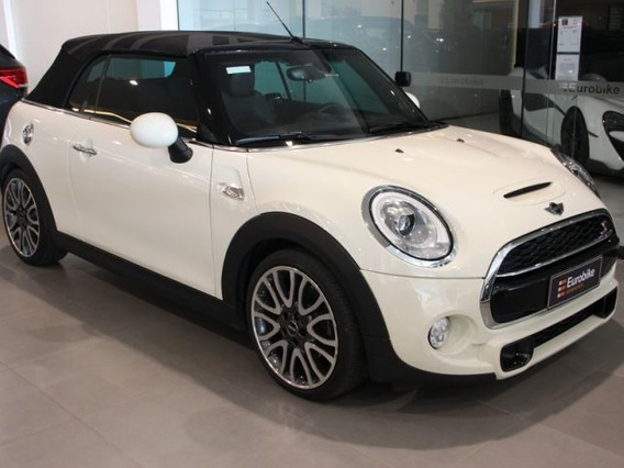 Mini Cooper S Cabrio 2.0 Turbo