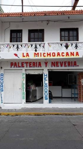 Local En Venta Col Centro
