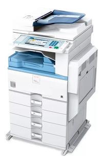 Fotocopiadora Impresora Multifuncional Ricoh Mp 2851