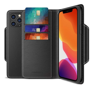 Funda Maxboost Wallet Billetera iPhone 11 Pro ( 5.8