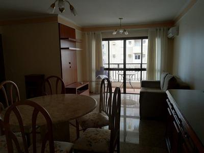 Apartamento A Venda No Bairro Vila Imperial Em São José Do - 2018255-1