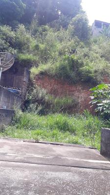 Vendo Um Terreno Em Francisco Morato 320m2 10x32