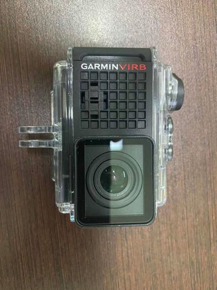 Camera Garmin Virb 30 Usada