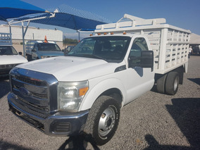 Ford F-350 2013