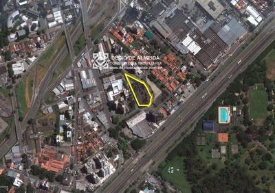 Shopping Em Construção Jardim Oswaldo Cruz - São José Dos Ca