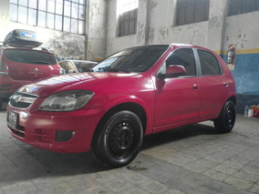Chevrolet Celta 1.4 Lt Aa+dir