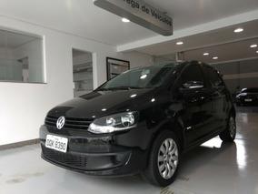 Volkswagen Fox 1.0 Trend Tec Total Flex 5p 2013/2014