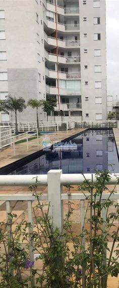 Apartamento Com 2 Dorms, Vila Prudente, São Paulo, Cod: 63301 - A63301