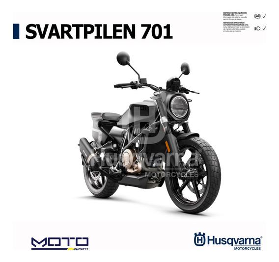 Husqvarna Svarpilen 701