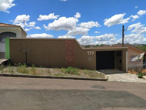 Imagem 1 de 30 de Casa Com 4 Dormitórios - Ca0620