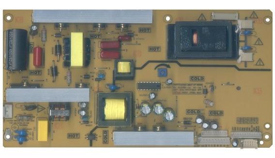 Nova Fonte Philips 32pfl3404 Substituição Original Garantia
