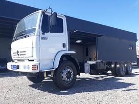 Mb 2726 6x4 2p Diesel 2012