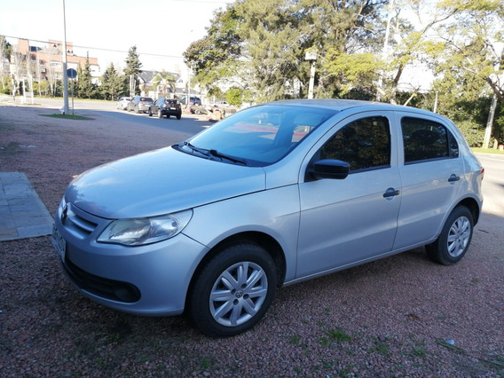 Volkswagen Gol 1.6 Power A/c