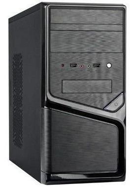 Servidor Intel I5 7400 8gb 2400mhz Ddr4 Hd 1tb Ssd 120gb