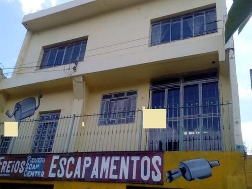 Imagem 1 de 17 de Prédio À Venda, 375 M² Por R$ 2.200.000 - Piqueri - São Paulo/sp - Pr00006 - 67733615