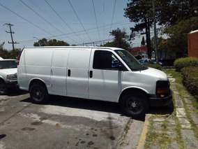 Chevrolet Express Van 2008