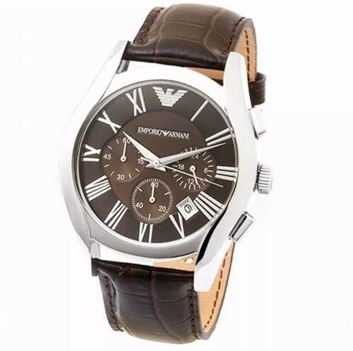 Relógio Emporio Armani 0671 Original