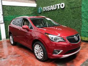 Disauto Buick Envision Clx Awd Gps Bose 600 Kil Hermosa 2019