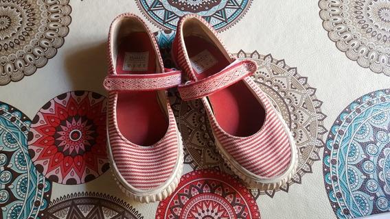 Zapato Nena Tipo Guillermina Talle 33