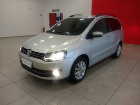 Volkswagen Spacefox Sportline/highline 1.6 T.flex 2011