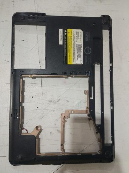 Carcaça De Notebook Win Base Inferior T23l