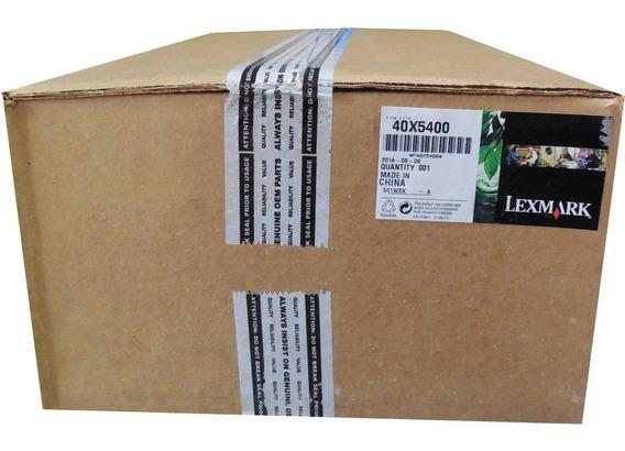Kit Mantenimiento Lexmark 40x5400