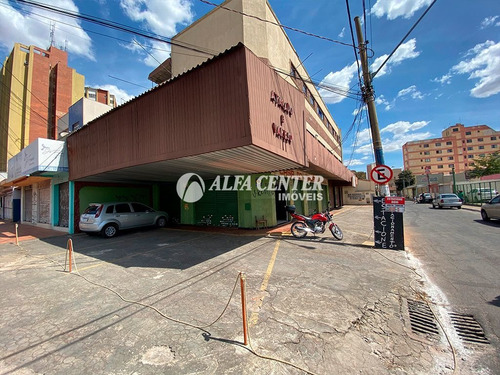 Imagem 1 de 11 de Sala Para Alugar, 120 M² Por R$ 2.800,00/mês - Setor Central - Goiânia/go - Sa0255