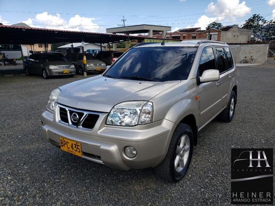 Nissan X-trail 2.5 2004
