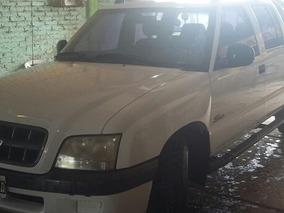 Chevrolet S10 2.8 4x2 Dc Aa 2003