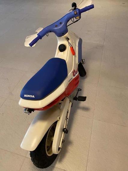 Honda Honda Cub 1991 Ez 90