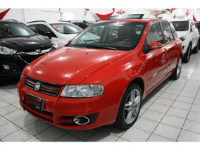 Fiat Stilo Dualogic 1.8 Sporting Flex 8v 5p