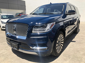 Lincoln Navigator 3.5 Reserve L At