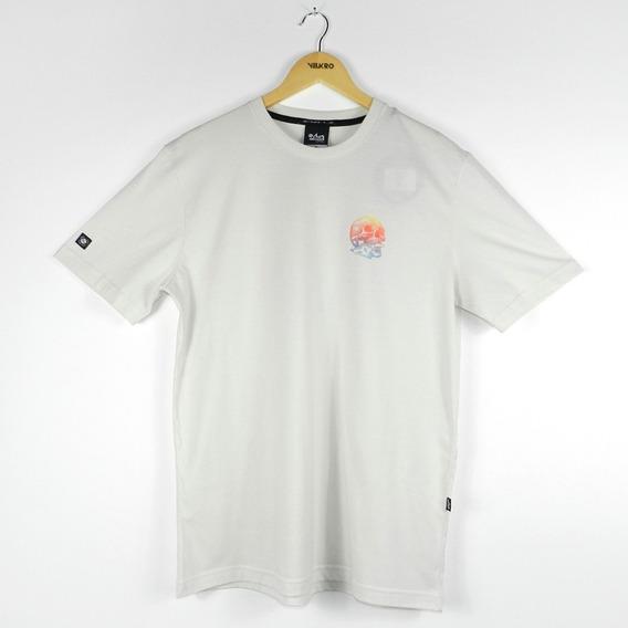 Camiseta Lost Skull Crosshatch - Original + Frete