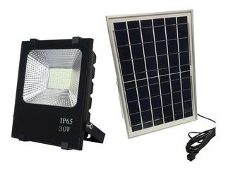 Reflector Solar 30w