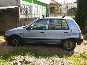 Daihatsu Charade Charade 1992