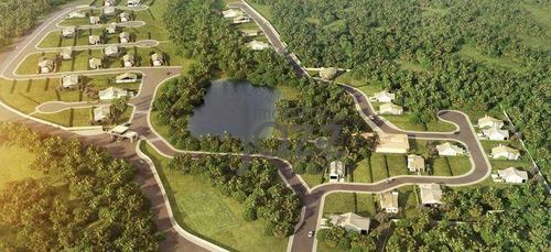 Terreno À Venda, 599 M² Por R$ 599.630 - Condomínio Reserva Do Itamaracá - Valinhos/sp - Te2497