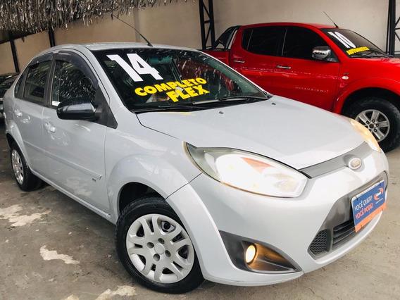 Fiesta Sedan 1.6 2014