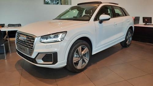 Imagen 1 de 15 de Audi Q2 0km 2021 30 Tfsi Audibsas