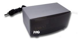 Modulador De Áudio E Vídeo Proeletronic Pqmo-2200